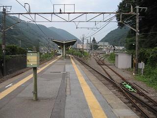 笹子駅-区間全駅 中央本線 甲府...