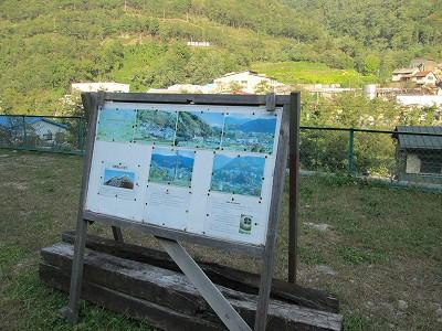 自転車の 神岡 自転車 線路 : 神岡鉱山前駅跡-ここはかつて ...